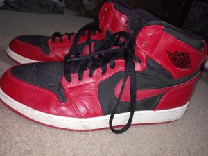 Jordan Air force 1 size 11 for Sale in Salem, OR
