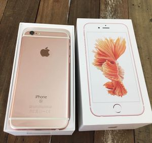 iPhone 6s 16gb for Sale in Overland Park, KS