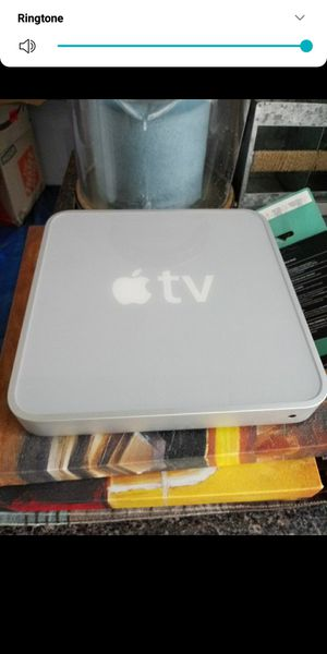 Apple TV HDMI Wi-Fi Box for Sale in Raleigh, NC