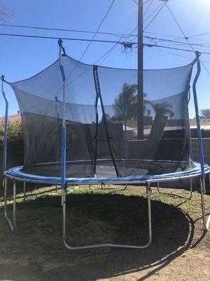 Trampoline for Sale in Rialto, CA