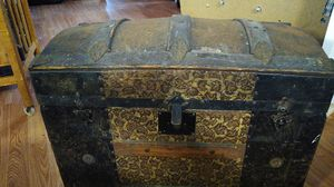 Antique trunk boxes for Sale in Columbia, MO