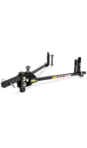 New 4-Point Sway Control Hitch for Sale in Wilton, CA