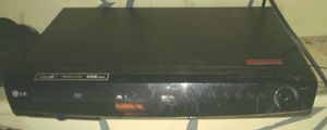 Lg home theater 5 disc DVD player component with subwoofer for Sale in Tacoma, WA