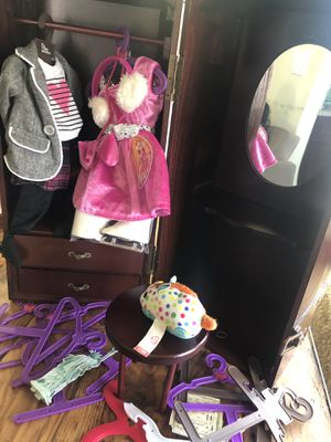 American Girl® dolls for Sale in Long Beach, CA