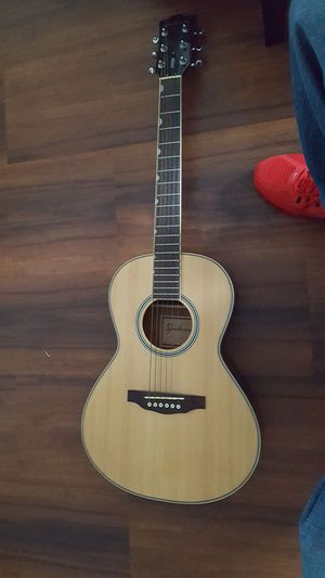 Gretsch synchromatic first generation 2003 basic acoustic guitar for Sale in San Francisco, CA