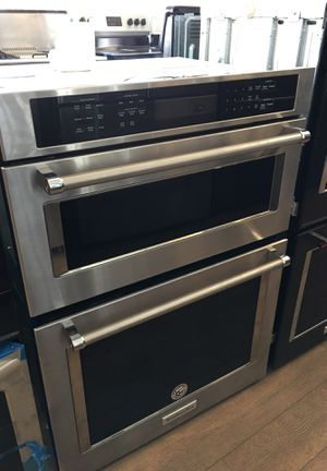 "Kitchen Aid 27"" Microwave Oven Combo for Sale in Montebello, CA"