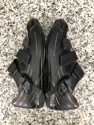 Shimano SPD SL Road Bike Shoes (size 8US/41UK) for Sale in Henderson, NV