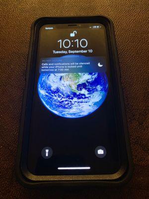 Unlocked iPhone X 256GB for Sale in Smyrna, TN