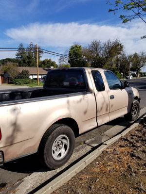 1997 Ford F-150 for Sale in Hayward, CA