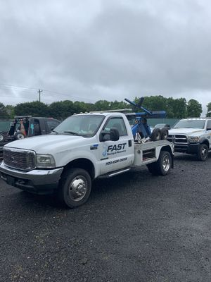 2002 Ford F450 Super Duty for Sale in Gainesville, VA