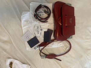 Prada bag for Sale in San Bernardino, CA