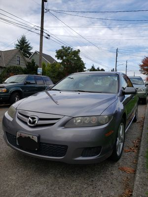 2008 Mazda 6 for Sale in Seattle, WA