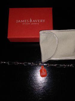 James Avery Fishers of Men Bracelet for Sale in San Angelo,  TX