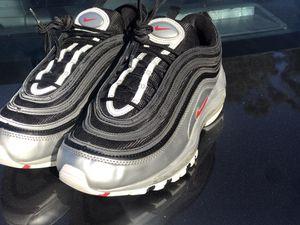 Nike Air Max 97 - Size 10 - $50 Bucks Steal Price‼️ for Sale in El Cerrito, CA