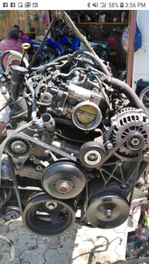 5.3 motor for Sale in Fort Worth, TX