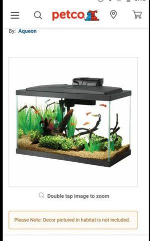 Aquarium / Fish bowl set for Sale in Kirkland, WA