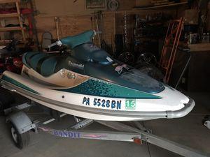 Kawasaki 750 for Sale in Pittsburgh, PA