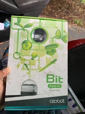 Coding starter kit for Sale in Tampa, FL