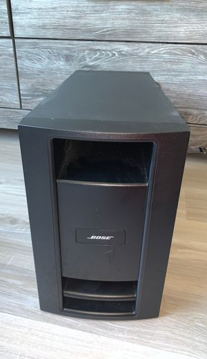 BOSE Powered Speaker System for Sale in Santa Monica, CA