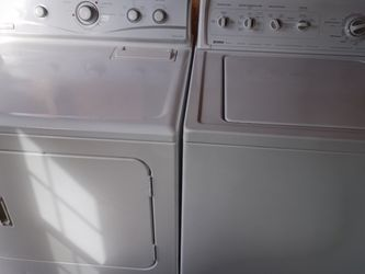 Whirlpool Washer Set for Sale in Thomasville,  GA