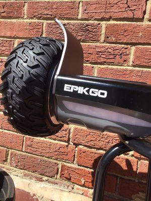Epikgo hoverboard for Sale in Fairfax, VA