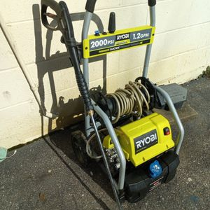 Power Washer for Sale in Brentwood, MD
