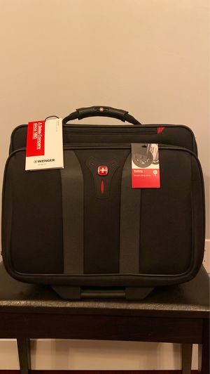 """17 """" Wheeled Laptop Case for Sale in Plainville, CT"""