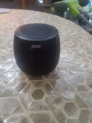 Jam bluetooth speaker for Sale in Holiday, FL