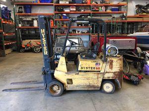 Hyster forklift for Sale in Oregon City, OR
