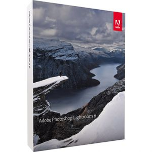 Adobe Lightroom 6 for Sale in Los Angeles, CA
