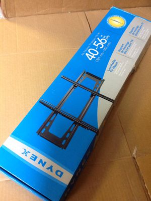 """TV wall Mount, up to 56"""" TV. new for Sale in Richardson, TX"""