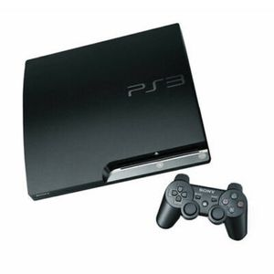 USED PS3 With 2 Controllers And Games for Sale in Queens, NY