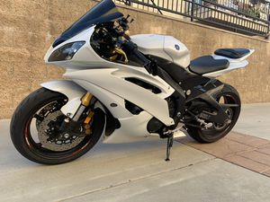 Yamaha r6 2015 for Sale in Alhambra, CA