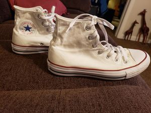 Converse hightops mens size 5.5, womens size 7.5. Gently used, good condition for Sale in Murfreesboro, TN