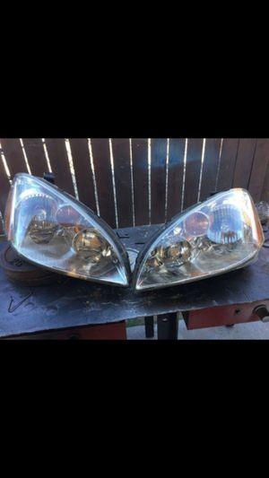Altima headlights for Sale in Ontario, CA