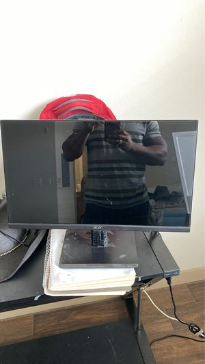 Computer monitor for Sale in Frisco, TX