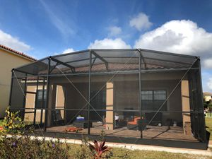 Screen pool and porch for Sale in Orlando, FL
