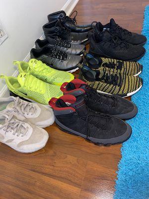 Nikes Sz. 11-12 Hmu! for Sale in Boynton Beach, FL