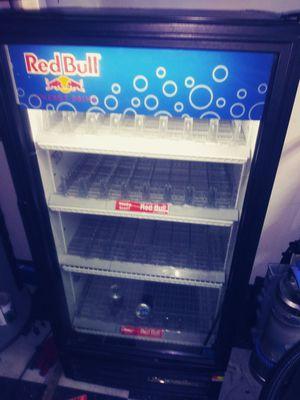 True GDM-10 retail checkout line beverage cooler. for Sale in South Salt Lake, UT