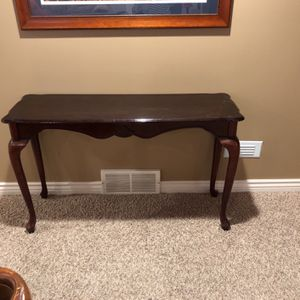 Sofa Table for Sale in Morgan, UT
