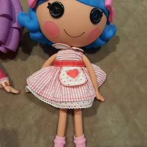 Lot Of Lalaloopsy Dolls Originals for Sale in Las Vegas, NV