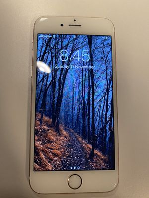 IPhone 6s 64gb (Verizon) for Sale in Anaheim, CA