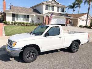 1998 Nissan Frontier 160,000 Miles 5-Speed for Sale in Yorba Linda, CA