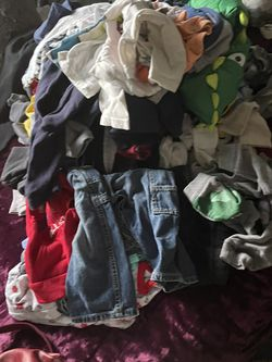 Boy clothes Mostly 12-18 Months for Sale in Anaheim,  CA