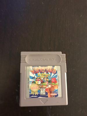 Nintendo Game Boy for Sale in Chula Vista, CA