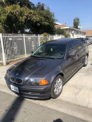 BMW 325i 2001 82k miles !!! for Sale in Vernon, CA