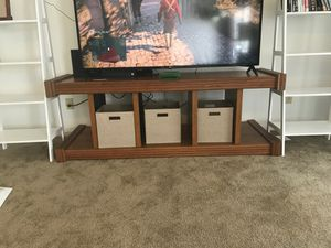 Tv stand / Entertainment center for Sale in Virginia Beach, VA