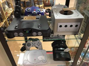 Games • Consoles • Nintendo • PlayStation for Sale in East Haven, CT