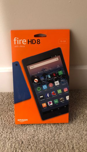 Amazon Fire Tablet for Sale in Waldorf, MD