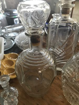 Glass bottles for Sale in Upland, CA